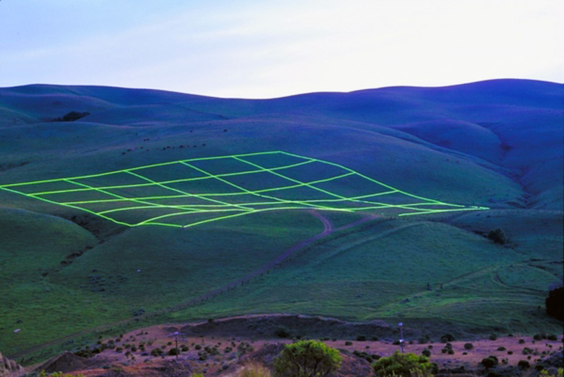 Luminous Earth Grid by Stuart Williams: earth_grid_8_20110706_1481982132.jpg