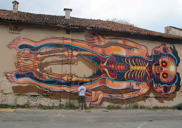 In Street Art: The Work of Nychos: nychos_4_20110910_1130940422.jpg