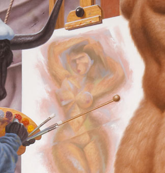Preview: Todd Schorr @ Merry Karnowsky Video and New Work Teaser: todd_schorr_preview_12_20120312_1799790944.jpg