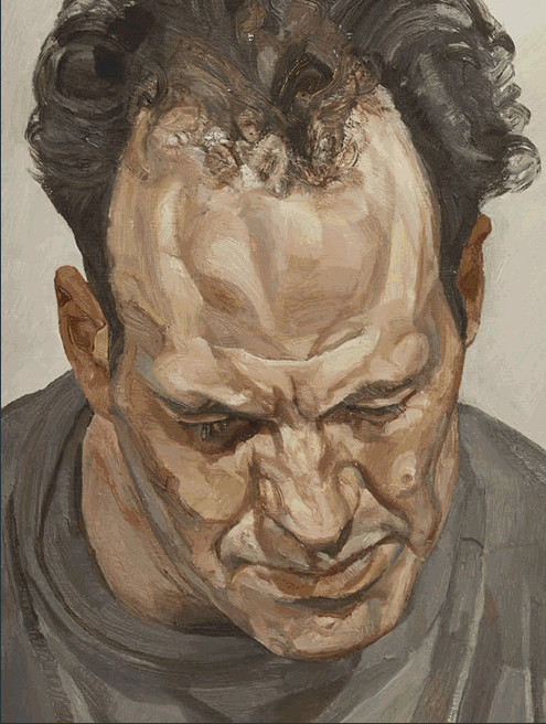 "Lucian Freud ""Portraits"" @ National Portrait Gallery, London: lucian_freud_retrospective_8_20120209_1645324642.png"