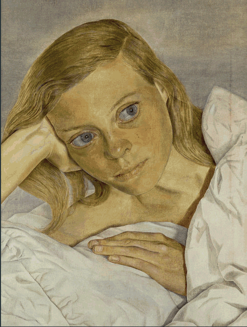 "Lucian Freud ""Portraits"" @ National Portrait Gallery, London: lucian_freud_retrospective_9_20120209_1598437391.png"