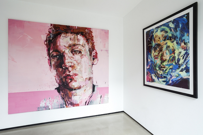 New Paintings by Andrew Salgado: Juxtapoz-AndrewSalgado06.jpg