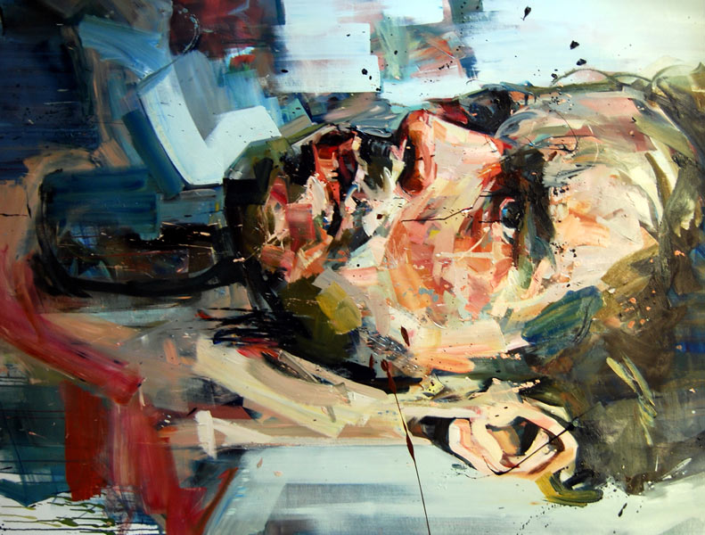 New Paintings by Andrew Salgado: Juxtapoz-AndrewSalgado10.jpg