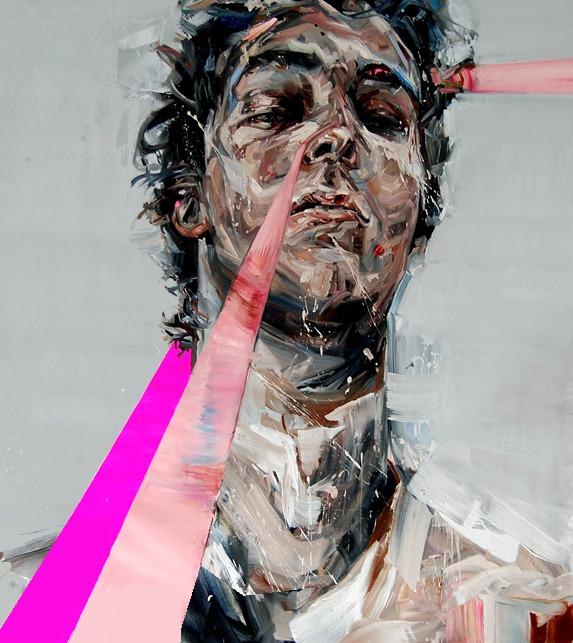 New Paintings by Andrew Salgado: Juxtapoz-AndrewSalgado17.jpg