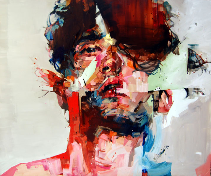New Paintings by Andrew Salgado: Juxtapoz-AndrewSalgado25.jpg