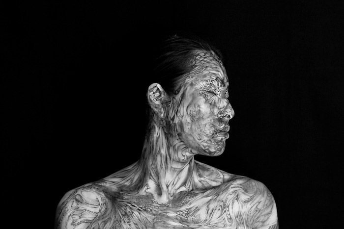 Body Painting by Pinpin Co: pinpin_co_4_20120715_1245275122.jpeg