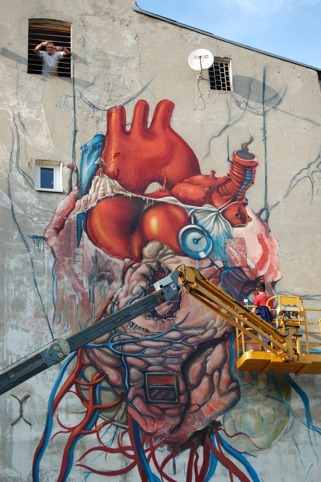 Anatomical Heart Mural by Lump: lump_1_20121011_1496413047.jpeg