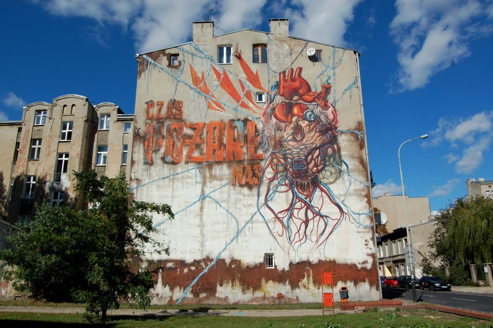 Anatomical Heart Mural by Lump: lump_9_20121011_1059825414.jpeg