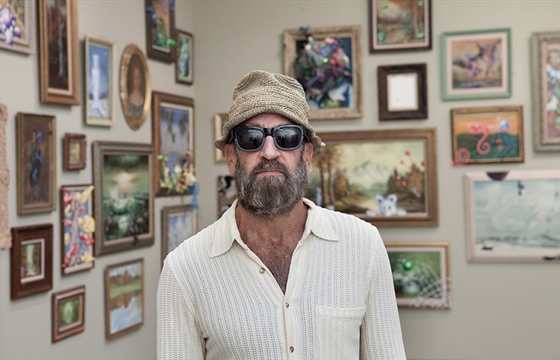 "Kenny Scharf ""Born Again @ Honor Fraser, LA"