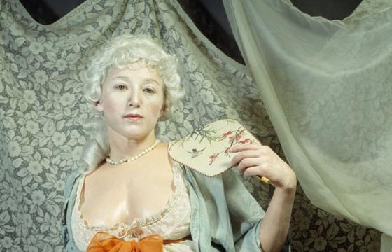 Preview: Cindy Sherman @ San Francisco Museum of Modern Art
