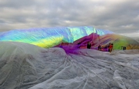 The Brilliant Imagination of Tomas Saraceno