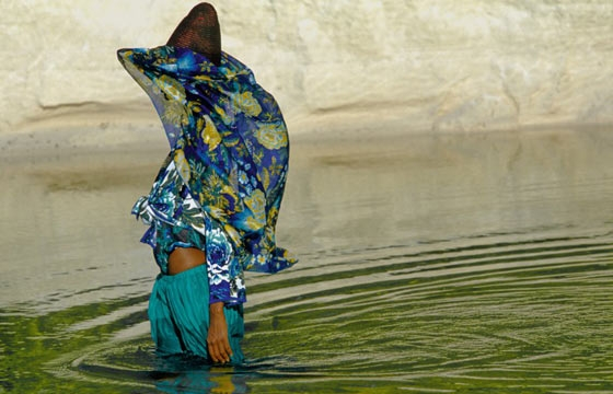 New Monograph Celebrates Hans Feurer's Ground-Breaking Fashion Photography