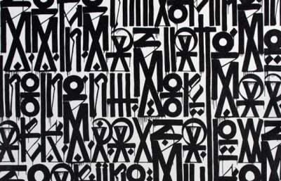 Art Alliance Profile: Retna
