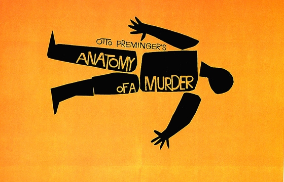 Appreciating: Saul Bass and the Movies