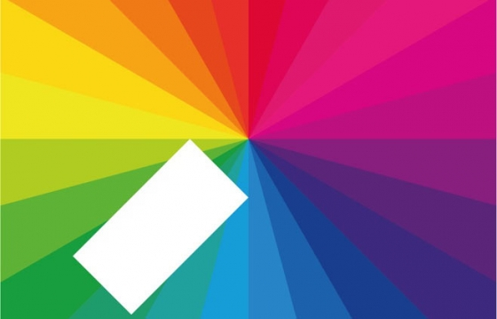 "Music Video: Jamie xx ""Loud Places"""