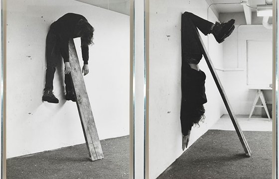 """IN THE STUDIO: PHOTOGRAPHS"" @ Gagosian Gallery, New York"