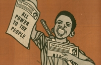 Emory Douglas: The Art of The Black Panthers