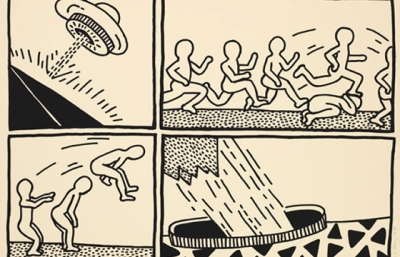 Art Alliance Profile: Keith Haring