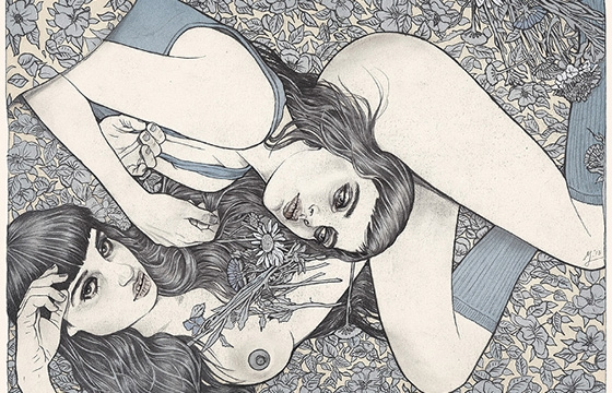 The Art of Martine Johanna