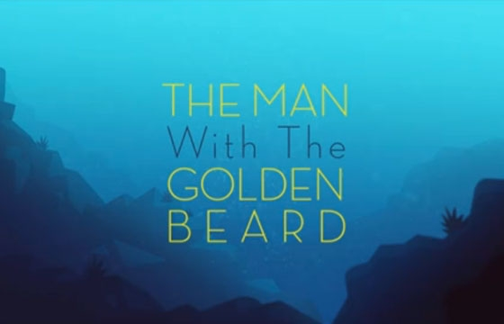 The Man With the Golden Beard