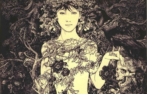 A Look at... Vania Zouravliov