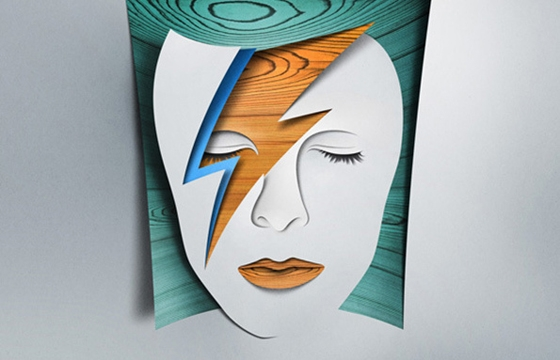 Update: Paper collages by Eiko Ojala