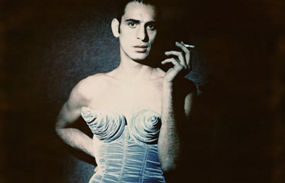"""The Fashion World of Jean Paul Gaultier: From the Sidewalk to the Catwalk"" @ Brooklyn Museum"