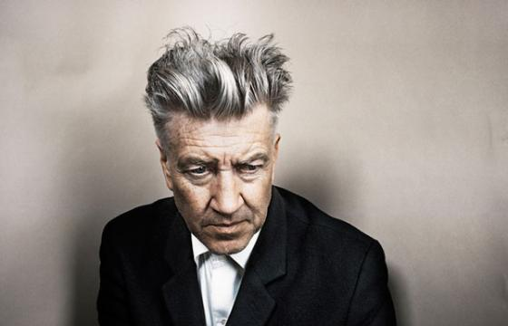 "David Lynch: ""Crazy Clown Time"""